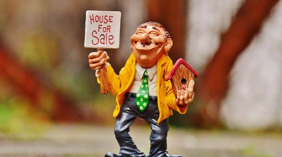 Should you use a buyer's agent?